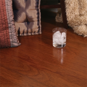 Preventing Oak Flooring Stains