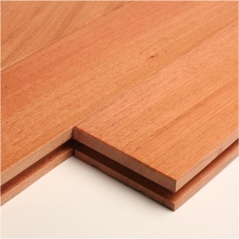 Installing Engineered Hardwood Flooring